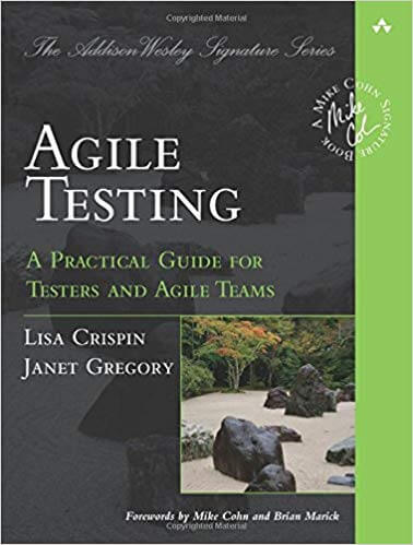 Agile Testing A Practical Guide for Testers