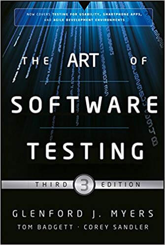The-Art-of-Software-Testing