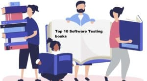 Top 10 Software Testing books