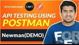 newman tutorial postman