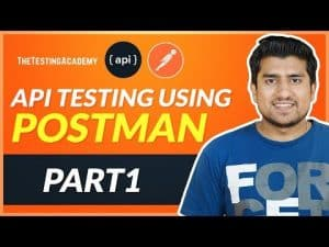 api testing using postman part 1