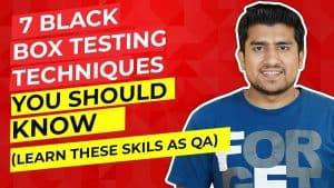 Black box Testing tutorials
