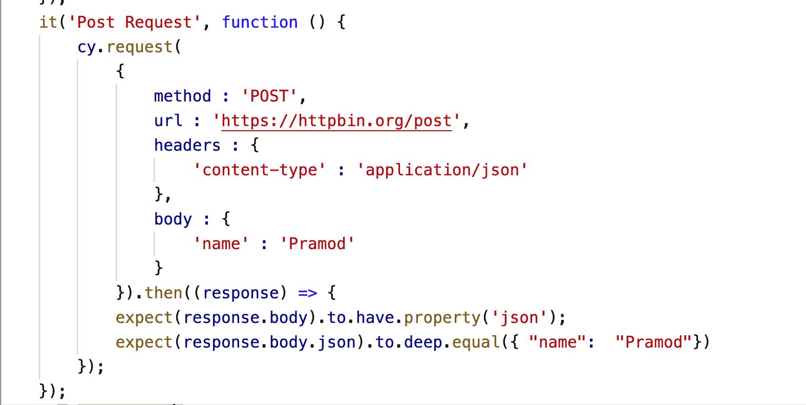 cypress api testing example