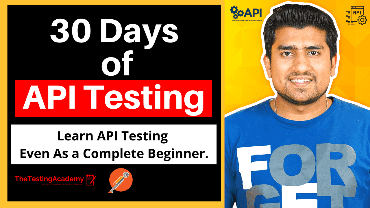 30 Days of the API Testing Challenge