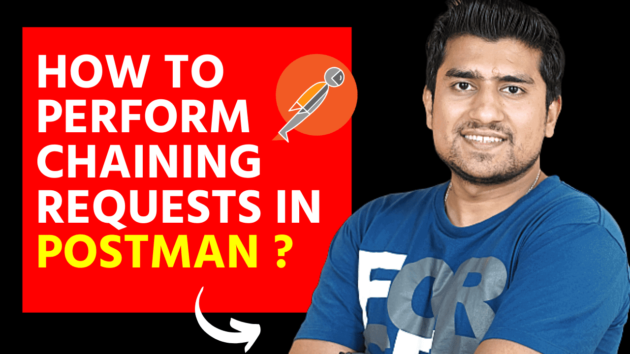 Chaining Requests in Postman example