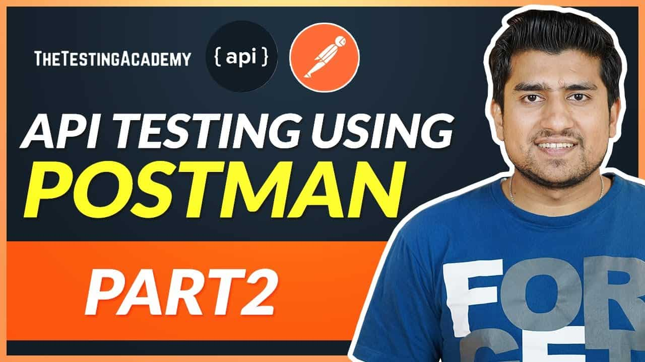 API Testing Using Postman HTTP Methods and Authentication