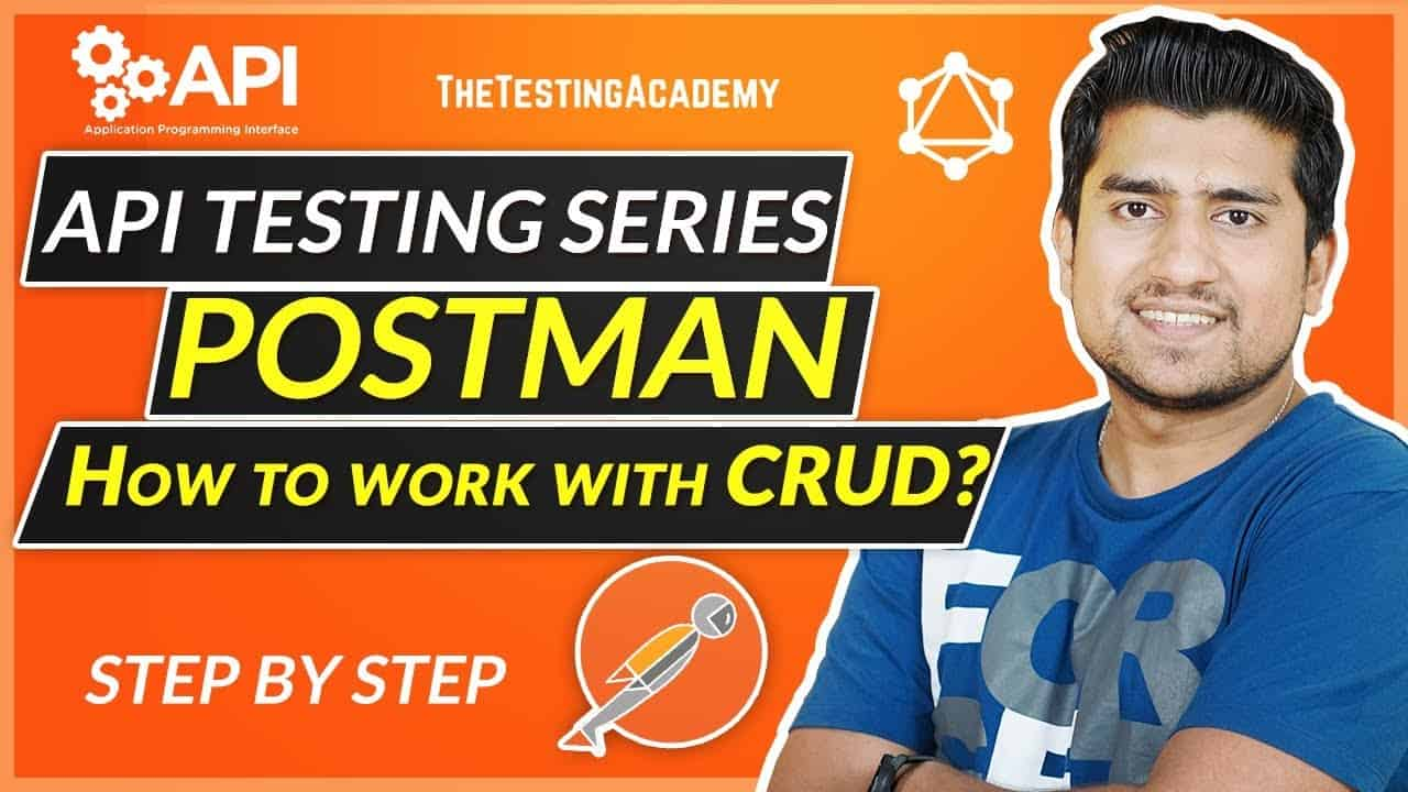 How to Work with CRUD in Postman