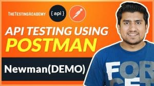 Newman Postman- How to Run Postman Command Line