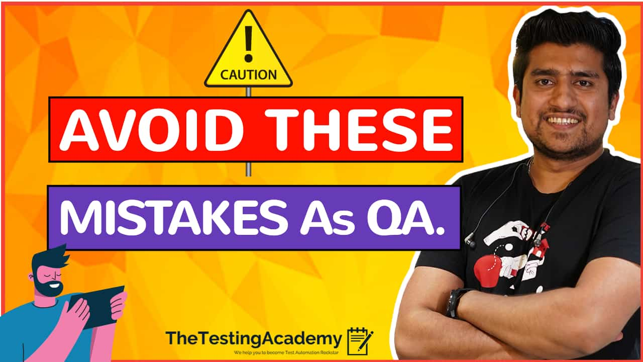 Become better QA or Software Tester