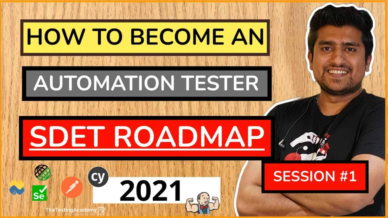 How To Become an Automation Tester in 2021