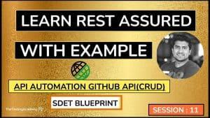 rest assured tutorial for beginners