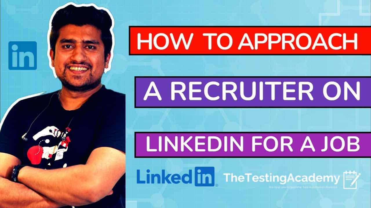 Avoid These Mistakes While Asking for Referral on LinkedIn