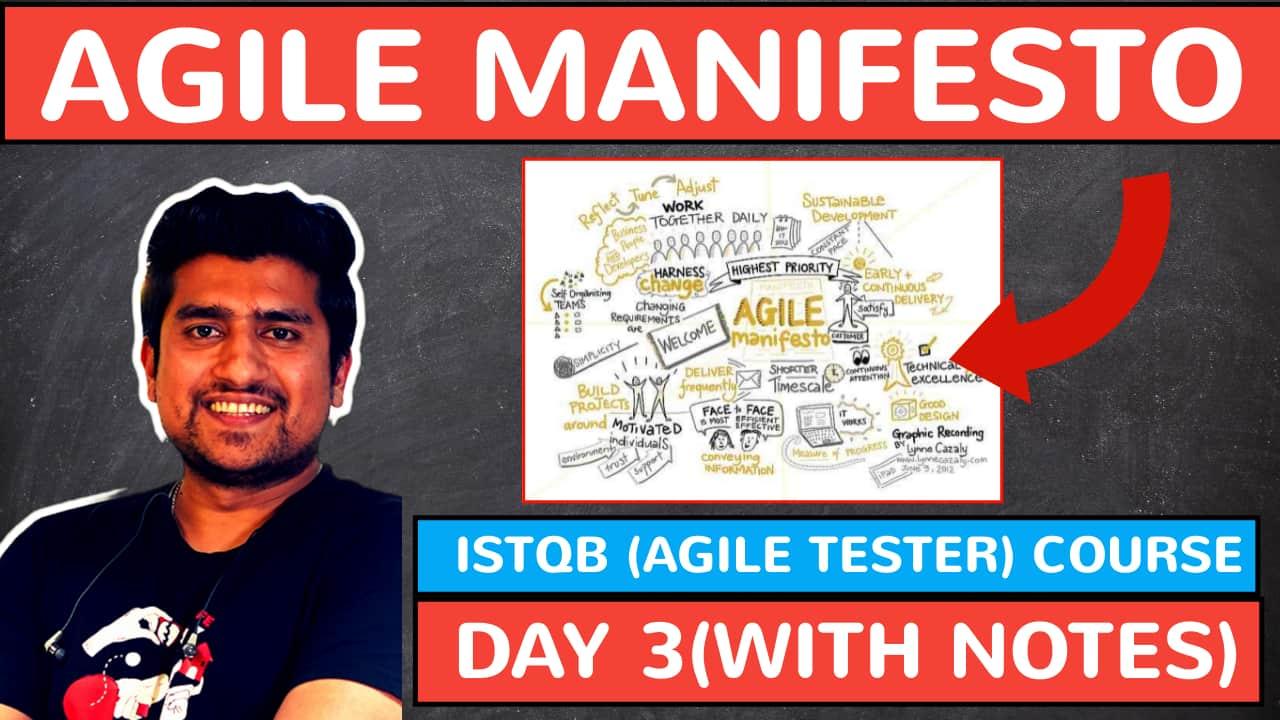 Agile Manifesto Explained