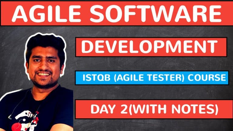 Agile Software Development Explained with Example