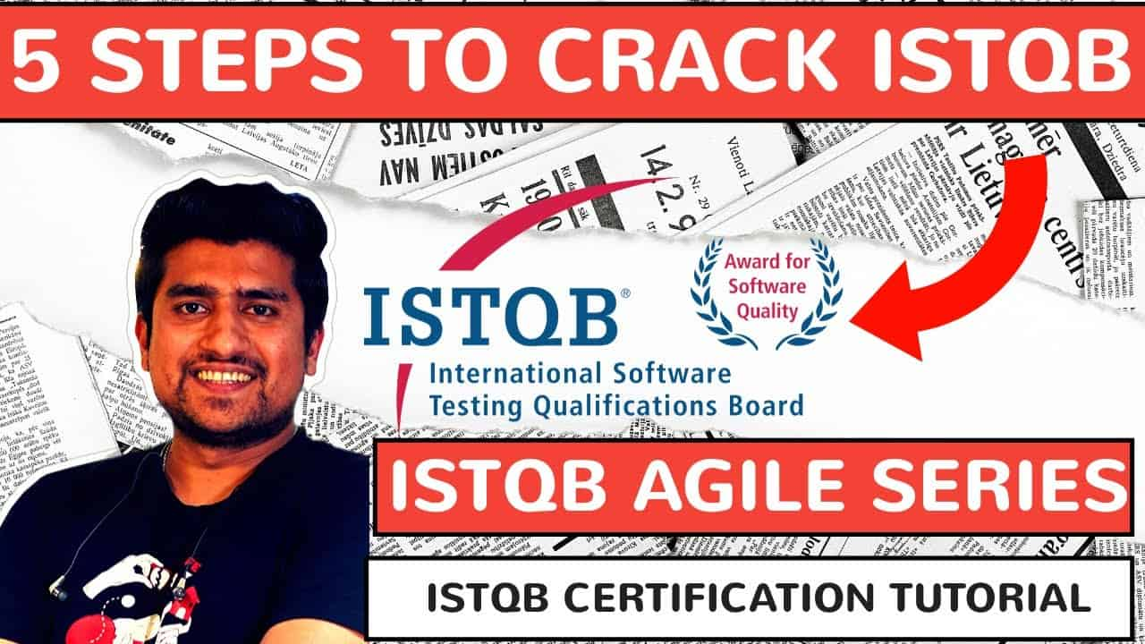 how to crack istqb